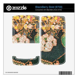 Jozsef Rippl-Ronai - Chrysanthemums BlackBerry Bold 9700 Skin
