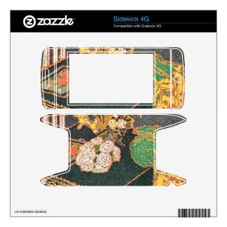 Jozsef Rippl-Ronai - Chrysanthemums Skins For The Sidekick 4G