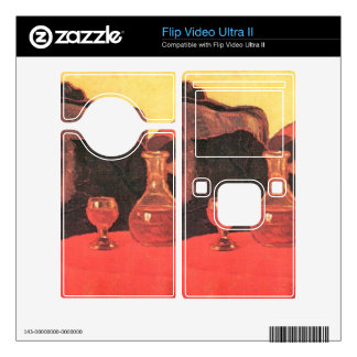 Jozsef Rippl-Ronai - Father and uncle with the red Decals For Flip Ultra II