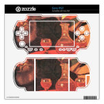 Jozsef Rippl-Ronai - Father and uncle with the red Sony PSP Skin