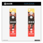 Jozsef Rippl-Ronai - Father and uncle with the red Skin For The Wii Remote