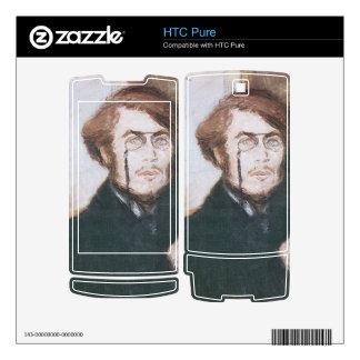 Jozsef Rippl-Ronai - In English HTC Pure Decals