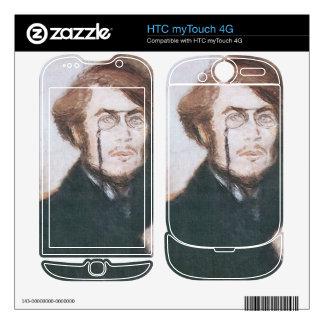 Jozsef Rippl-Ronai - In English HTC myTouch 4G Skins