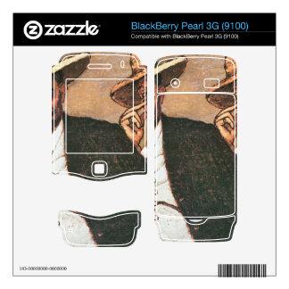 Jozsef Rippl-Ronai - Lajos und Odon BlackBerry Skin