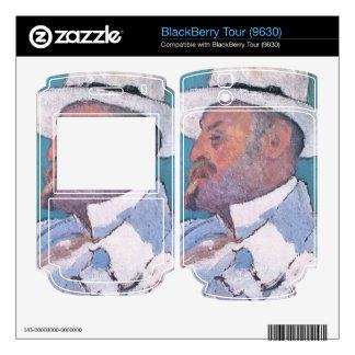 Jozsef Rippl-Ronai - My brother Odon BlackBerry Tour Skins