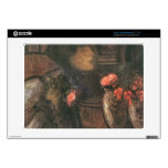 Jozsef Rippl-Ronai - Young Paris female worker Skins For Acer Chromebook