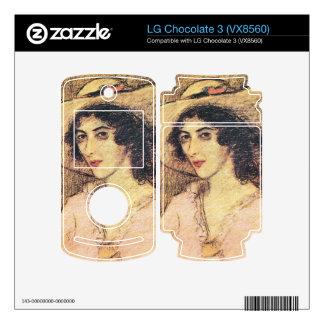 Jozsef Rippl-Ronai - Zorka LG Chocolate 3 Skin