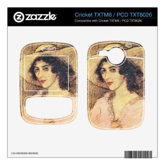 Jozsef Rippl-Ronai - Zorka Cricket TXTM8 Skin