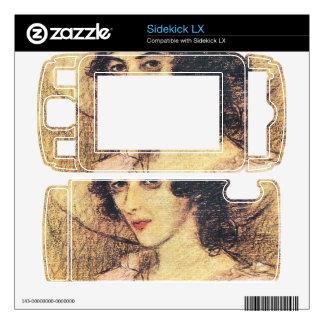Jozsef Rippl-Ronai - Zorka Sidekick LX Skin
