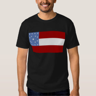 JP Gillis Flag (Biderman Flag) T-shirt