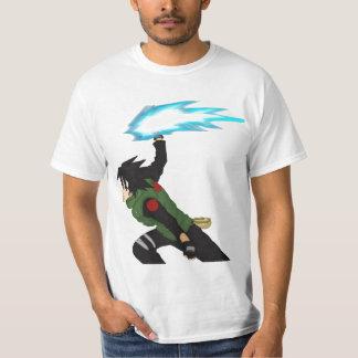 jp lightning blade tee shirt