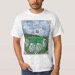 JPA PinGolf Fall 2010 Tournament T-Shirt