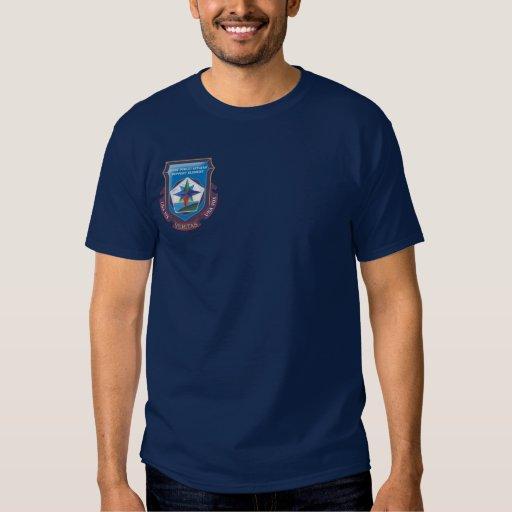 JPASE deployment shirt