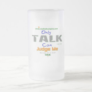 jpeg - ballad of a dead revision frosted glass beer mug