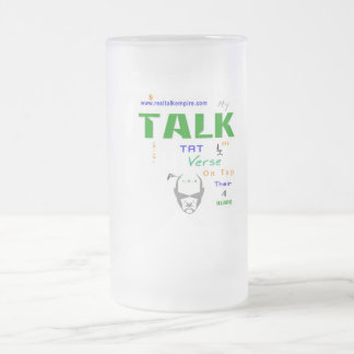 Jpeg - Goons TALK TAT Coffee Mugs