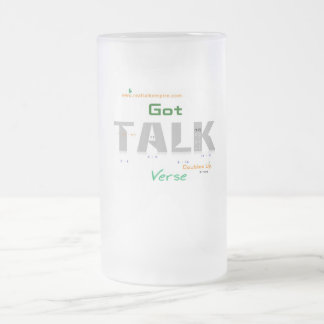 Jpeg - GOT talk Coffee Mugs