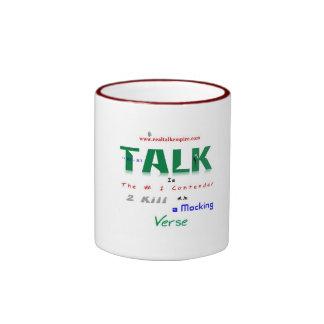 Jpeg - Kill a Mocking Ringer Coffee Mug