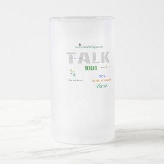 Jpeg - MCV - Alma Frosted Glass Beer Mug