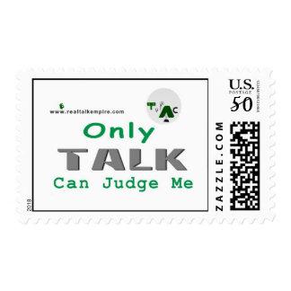 jpeg - new - Judge me Postage