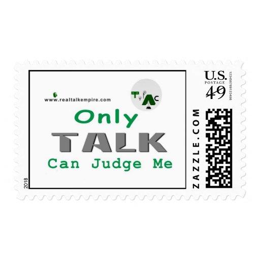 jpeg - new - Judge me Postage Stamps