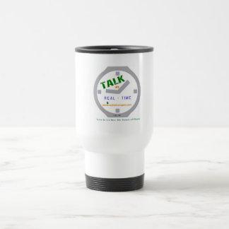 Jpeg - REAL TIME Travel Mug