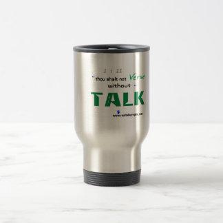 Jpeg - Shall not Verse Travel Mug
