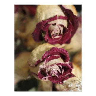 JPG del rosa amarillo… Membrete Personalizado