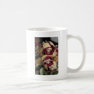 JPG del rosa amarillo… Taza Clásica