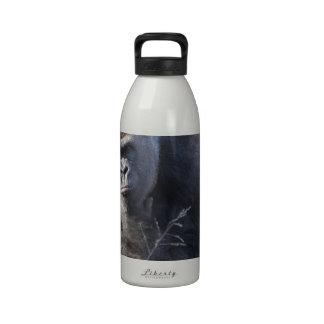 JPG del Silverback del kc ...... Botellas De Agua Reutilizables