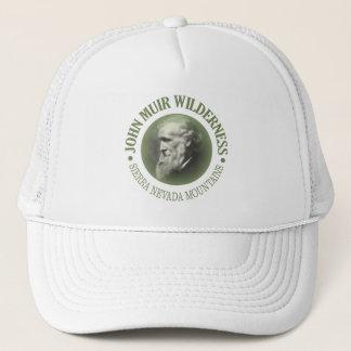 Jphn Muir Wilderness Trucker Hat