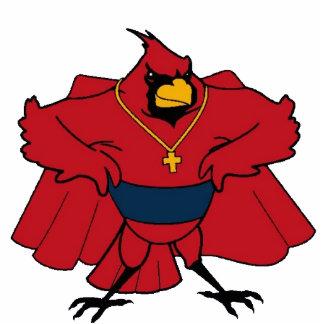 JPII Cardinal Statuette