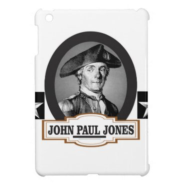 USA Themed jpj two stars case for the iPad mini