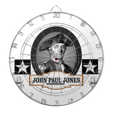 USA Themed jpj two stars dartboard