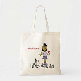 Jr. Bridesmaid Bags