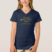 Jr.Bridesmaid Shirt