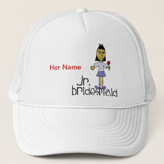 Jr. Bridesmaid Trucker Hat
