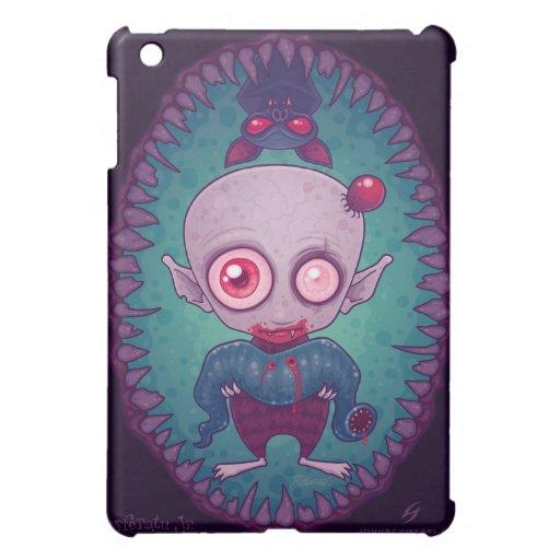 JR caso de Nosferatu del iPad