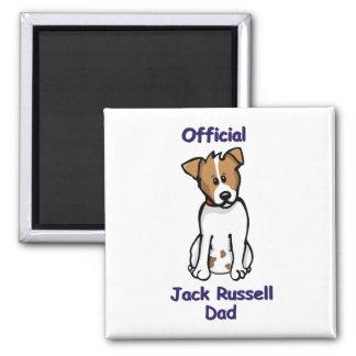 JR dad Magnet