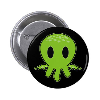 JR de Cthulhu - icono Pin