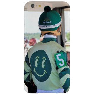 Jr. de Jorge Vargas Funda De iPhone 6 Plus Barely There