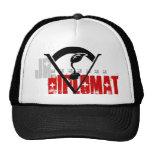 Jr. Diplomat Hat