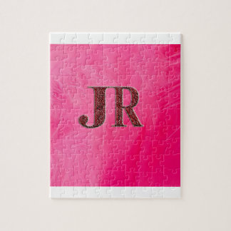 JR Fashion Puzzles