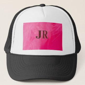 JR Fashion Trucker Hat
