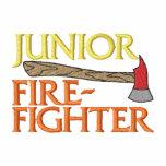 Jr. Fire Fighter