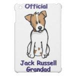 JR Grandad iPad Mini Cases