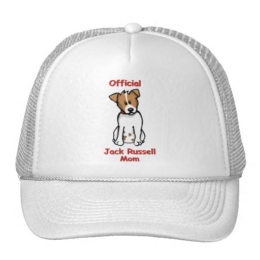 JR Mom Hats