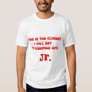 Jr. Sleeper Tee Shirt