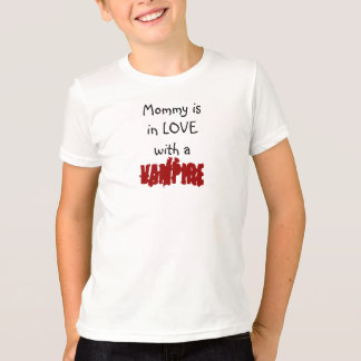 Jr. Vampire fan T-Shirt