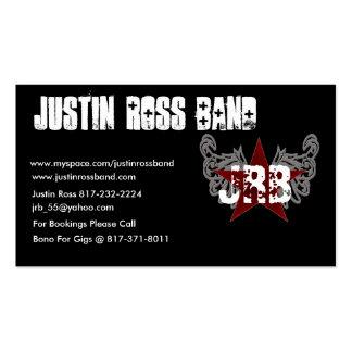JRB Buisness Card Business Cards