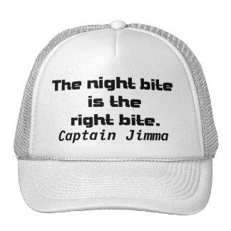 jrhat trucker hat